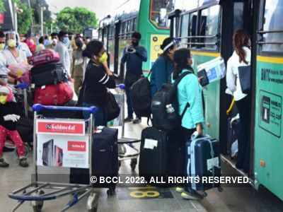 Karnataka COVID-19 Tracker: State reports 115 fresh positive cases; 84 are Maharashtra returnees