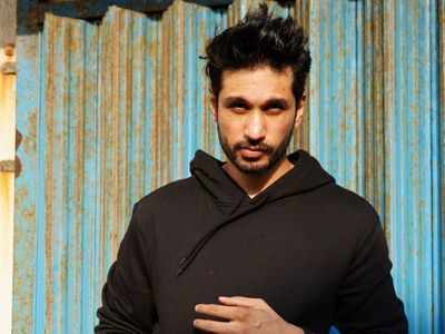 Arjun Kanungo 'was nervous about' first scene in Radhe with Salman Khan