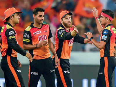 Indian Premier League: Sunrisers Hyderabad aim to bank on its accurate bowling attack to unsettle Mumbai Indians