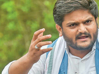 Hardik 2.0 to continue fight for farmers, youth, common man