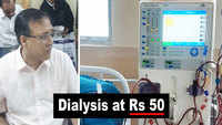 Meet Kolkata doctor who is making dialysis affordable for poor patients