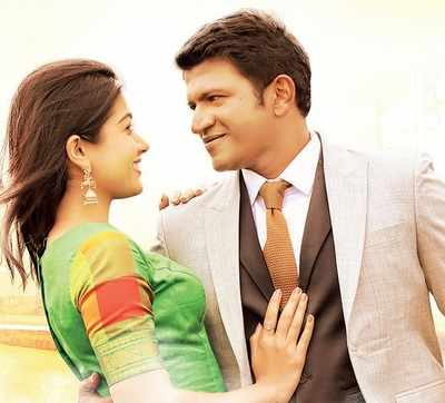 Puneeth's PRK Audio enters the music market with the film; to be out on Nov 24