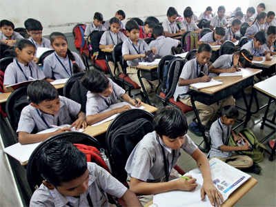 Education: Class 1 to 8 'No Detention' policy under the lens