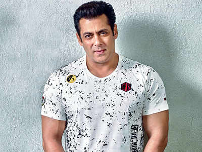 Salman Khan returns to sets from October 1 with premiere episode of Bigg Boss 14, followed by Radhe