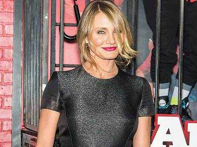 Cameron Diaz on why she won't be coming back to silver screen anytime soon
