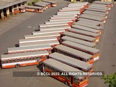 Mumbai: Now, pay and park at BEST Bus depots