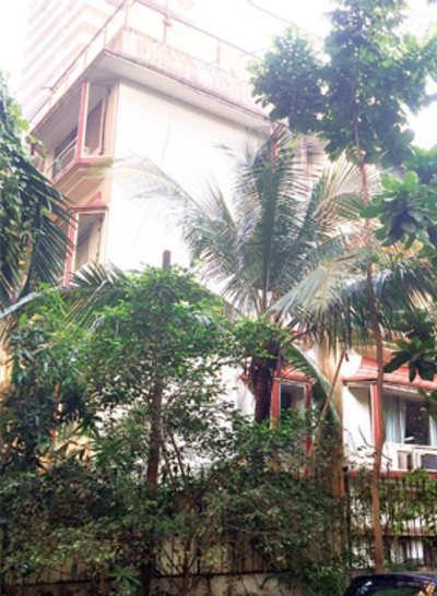 Do you aspire to live next door to Mukesh Ambani?