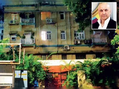 Kohinoor Electronics' director death: Cops say building has no housing society, probing if there is lift maintenance contract