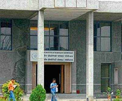 IIT-Gn to develop new firefighting technology
