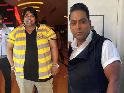 Ganesh Acharya lost 98 kilos: Choreographer reveals on The Kapil Sharma Show