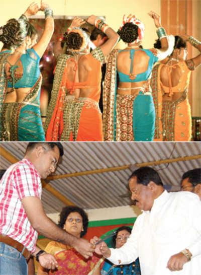 State steps in to revive Lavani