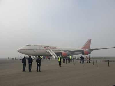 Hong Kong suspends Air India flights operating between Delhi and Hong Kong till December 3