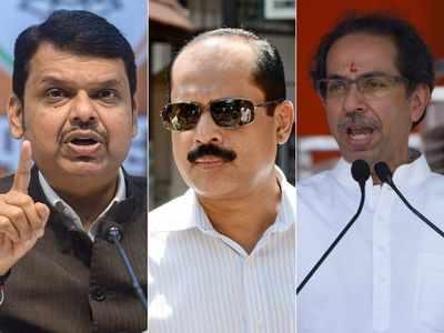 Devendra Fadnavis: Uddhav Thackeray had asked me to reinstate Sachin Vaze when I was the CM