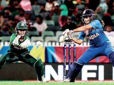 Veda Krishnamurthy believes India may win ICC Women's T20 World Cup
