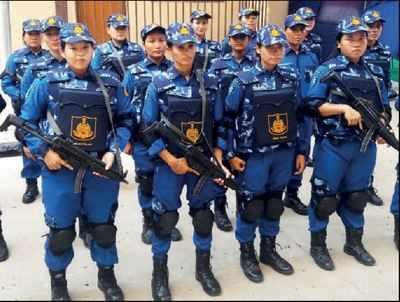 Guess SWAT? 36 women from NE to form Delhi's terror shield