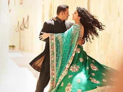 Bharat movie review: Salman Khan, Katrina Kaif-starrer is a melodramatic mess that overtly idolises its one-dimensional lead