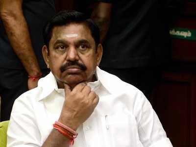Tamil Nadu CM Palaniswami says precautionary measures in place ahead of cyclonic storm Burevi