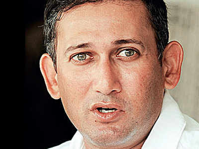 Ajit Agarkar's entry changes equation