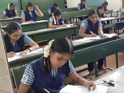 Karnataka government decides to hold SSLC exams between June 25 and July 4; II PU English exam on June 18