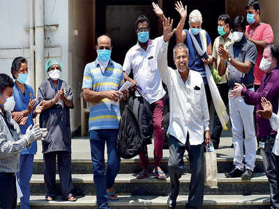 The young in Bengaluru are catching the virus too