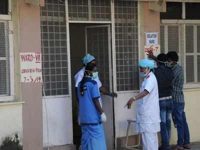 Hyderabad: No Coronavirus cases in Andhra Pradesh, Telangana