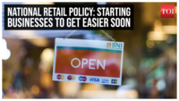 National retail policy: Starting businesses to get easier soon