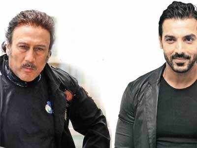 Jackie Shroff joins John Abraham in his upcoming espionage-thriller
