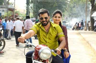 Ayogya movie review: Lively amusements, a potent plot
