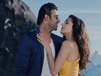 Saaho Box Office collection: Prabhas, Shraddha Kapoor starrer inches towards Rs 80 crore mark