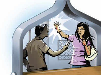 Robbers attack, lock up bizman, wife in their home