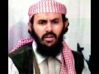 US says it has killed Yemen Qaeda chief