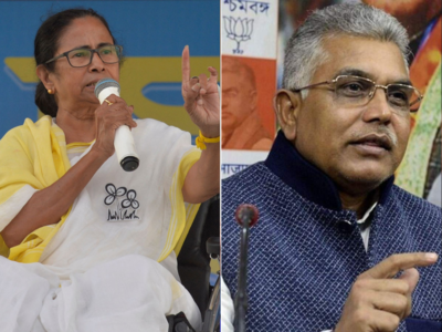 West Bengal election 2021: Hold remaining phases in one go, Mamata tells EC