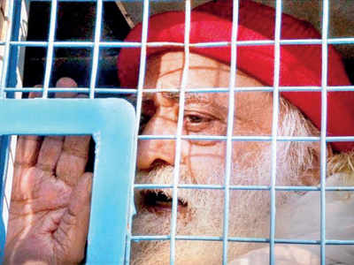 Sex, power and manic ambition: how Asaram built his sinister cult
