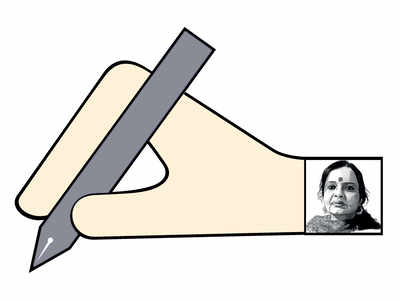 Corridors of Power: The curious case of Jaya Jaitly