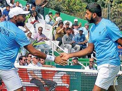 Neutral venue for Indo-Pak tie?
