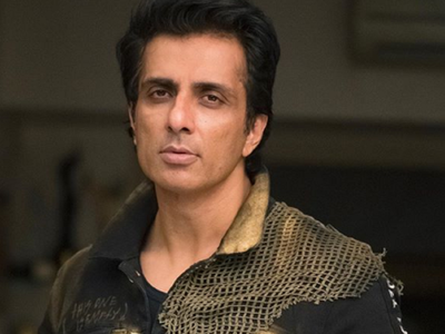 Sonu Sood helps 22-year-old UP girl get knee replacement surgery