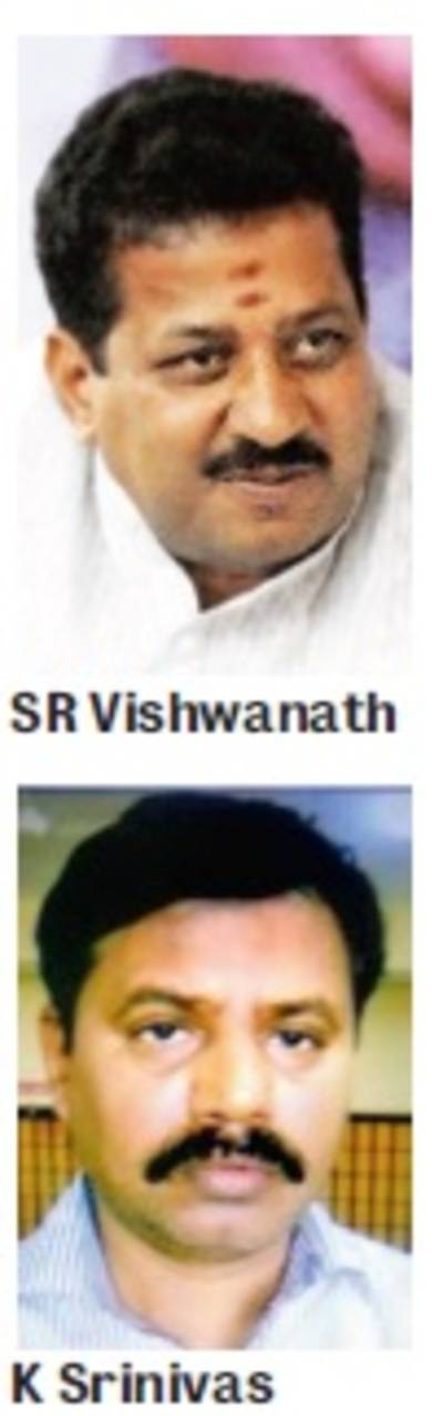 Attempt at murder: Yelahanka BJP MLA to be grilled by cops