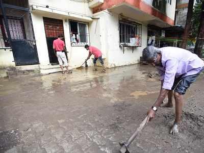 IMD predicts heavy to very heavy rainfall in Konkan, Central Maharashtra, Marathwada