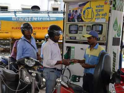 After single-day halt, fuel prices continue to rise