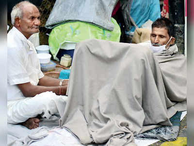 New shelter to house cancer patients, kin stuck on pavements