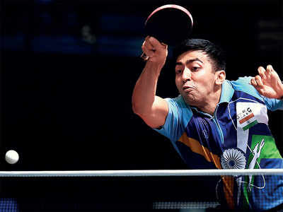 Table Tennis: Harmeet Desai aims for good show in Olympic qualification