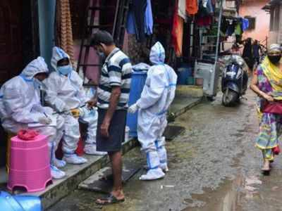 Mumbai: Dharavi reports only 6 new coronavirus positive cases today; tally climbs to 2,649