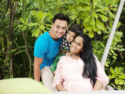 Photos: Arpita Khan, Aayush Sharma blessed with a baby girl