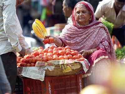 Evicted hawkers face survival issue