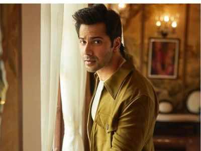 Varun Dhawan to provide free meals to healthcare professionals on the frontlines of COVID-19