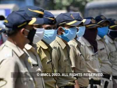 Two cops succumb to coronavirus in city