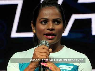 Watch: Dutee Chand wins 100m gold in World Universiade, creates history