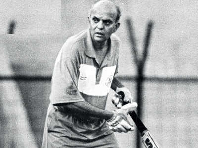 Madhav Apte: A cricketer and a gentleman