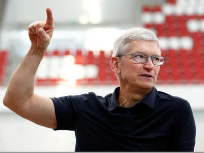 Tim Cook: Apple to open first India flagship store in 2021