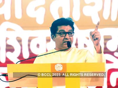 Raj Thackeray: Don't call me Hindu Hridaysamrat